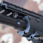 SIG MPX carbine barrel length
