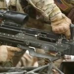 general dynamics lightweight medium machine guns barrel