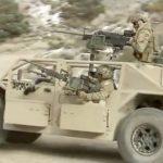general dynamics lightweight medium machine guns vehicle