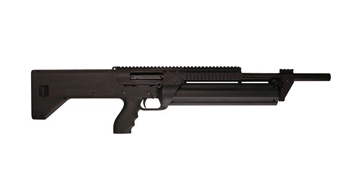 new shotguns SRM Arms Model 1216