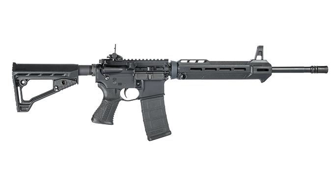 Savage MSR 15 Patrol AR-15