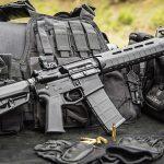 Smith & Wesson M&P15 MOE SL rifle