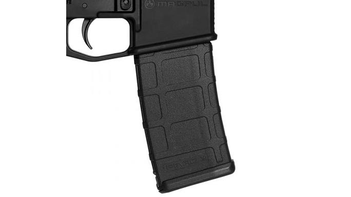Smith & Wesson M&P15 MOE SL rifle magazine
