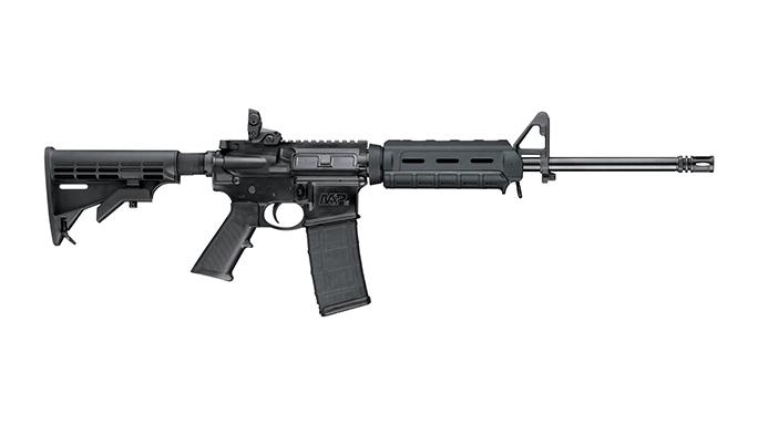Smith & Wesson M&P15 Sport II ar-15
