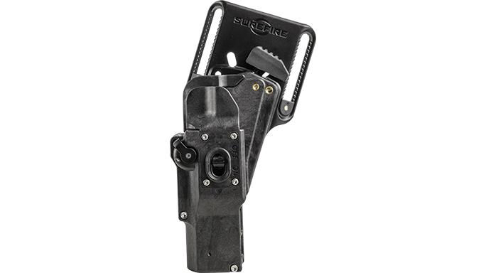 SureFire MasterFire holster front