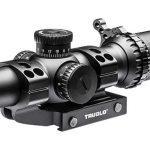 TRUGLO Omnia4 riflescope