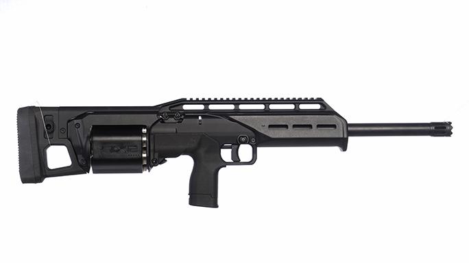 new shotguns Vantage Arms Six12