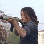 Daryl rifle the walking dead season 7