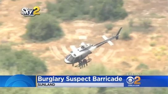 lapd swat helicopter shooting