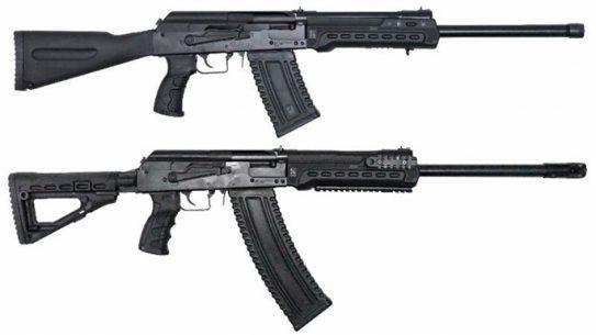 Kalashnikov USA KS-12 ak shotguns