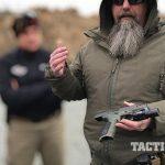 Beretta APX pistol instructor