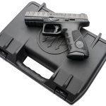 Beretta APX pistol case