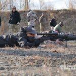 Beretta APX pistol and rifles