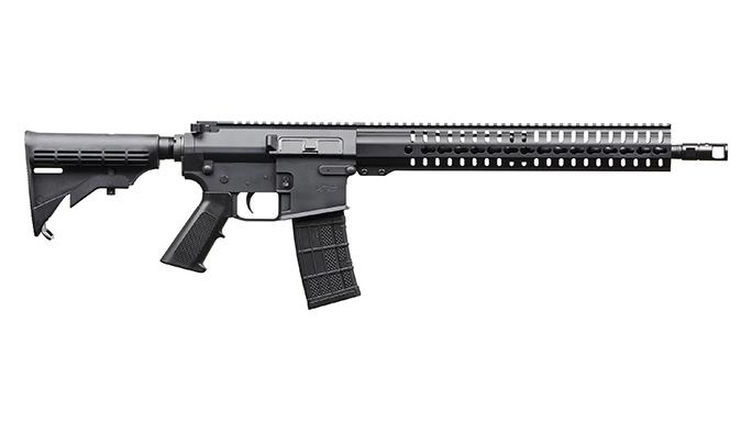 CMMG MkW Anvil new rifles