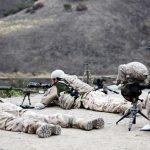 canadian sniper McMillan TAC-50
