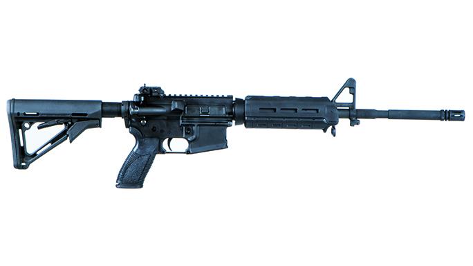 Caracal CAR814 A2 new rifles