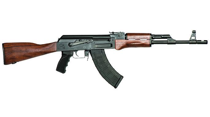Century Arms C39v2 new rifles