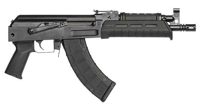 Century C39V2 ak pistols