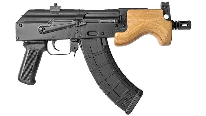 Century Mini Draco ak pistols