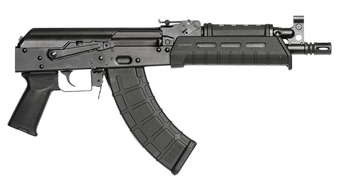 Century RAS47 ak pistols
