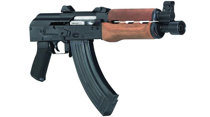Century Zastava PAP M92 PV ak pistols