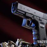 Glock Pistols bullets