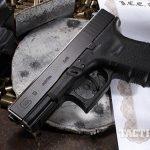 Glock Pistols beauty