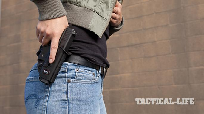 Glock Pistols holster