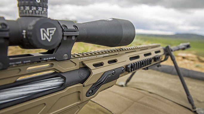 Gunwerks HAMR scope