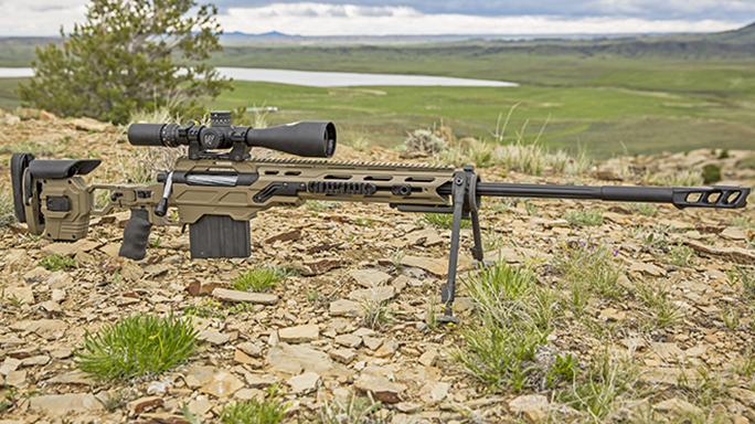 Gunwerks HAMR bipod