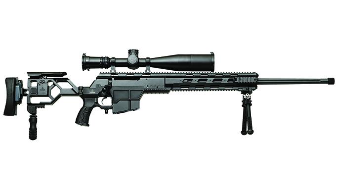 IWI new rifles