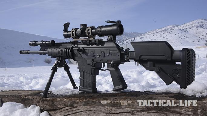 IWI Galil ACE 308 battle rifle