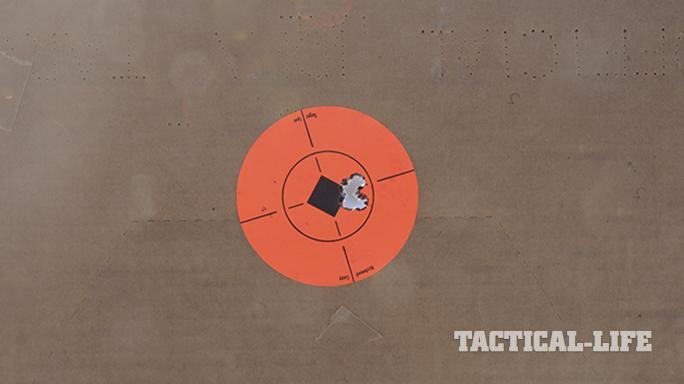 IWI Galil ACE 308 rifle group