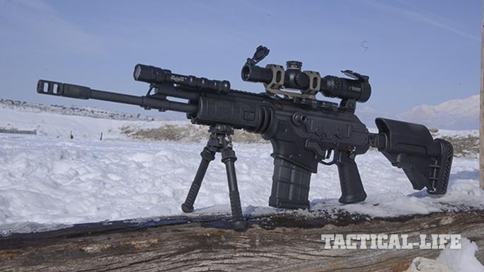 IWI Galil ACE 308 rifle