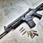 IWI Galil ACE 308 rifle magpul mag