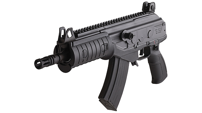 IWI Galil ACE Gap39 II ak pistols
