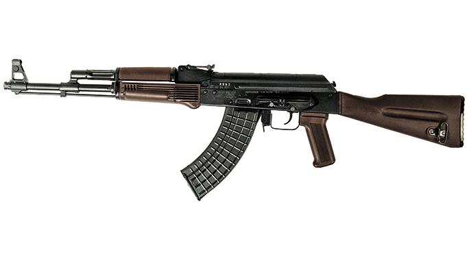 K-VAR new rifles