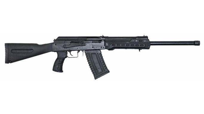 Kalashnikov USA KS-12 shotgun