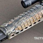 S&W M&P15 300 Whisper rifle handguards