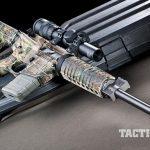 S&W M&P15 300 Whisper sporting rifle
