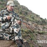 S&W M&P15 300 Whisper rifle mountain