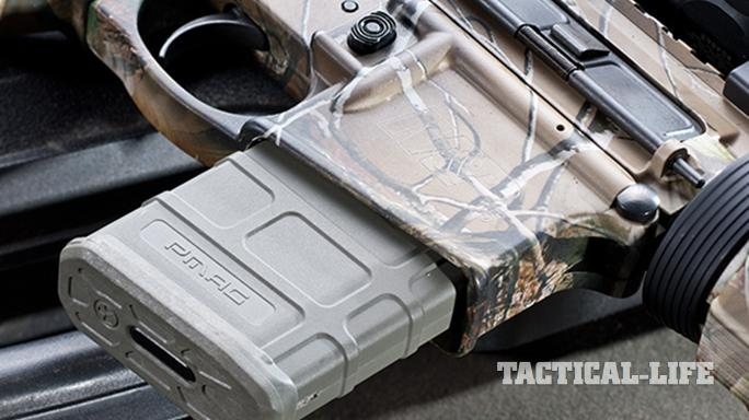 S&W M&P15 300 Whisper rifle mag