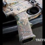 S&W M&P15 300 Whisper rifle grip