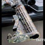 S&W M&P15 300 Whisper rifle stock