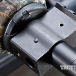 S&W M&P15 300 Whisper rifle closeup