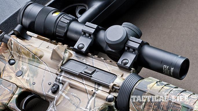 S&W M&P15 300 Whisper rifle upper