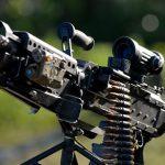 Next Generation Squad Automatic Rifle reload