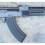 Rifle Dynamics 710P ak pistols