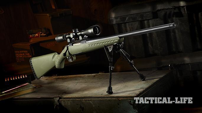 Ruger American Predator rifle beauty
