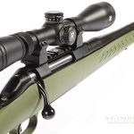 Ruger American Predator rifle bolt action
